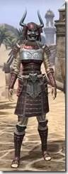 Honor Guard Rubedite - Female Front