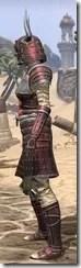 Honor Guard Rubedite - Female Side