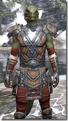 Lyris Titanborn - Argonian Male Close Front