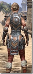 Lyris Titanborn - Female Close Rear