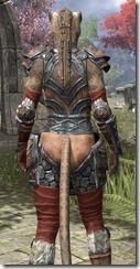 Lyris Titanborn - Khajiit Female Close Rear