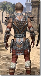 Lyris Titanborn - Male Close Rear