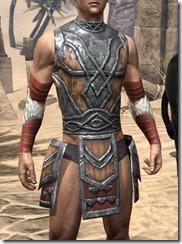 Lyris Titanborn's Cuirass - Male Front