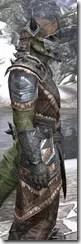 Malacath Iron - Argonian Male Close Side