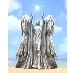 Meridia, Lady of Infinite Energies