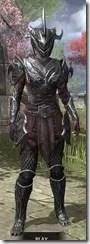 Meridian Medium - Khajiit Female Front