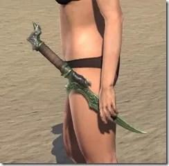 Pit Daemon Dagger 1
