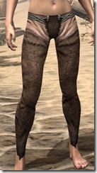 Primal Homespun Breeches - Female Front