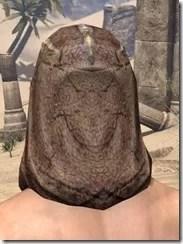 Primal Homespun Hat - Male Rear