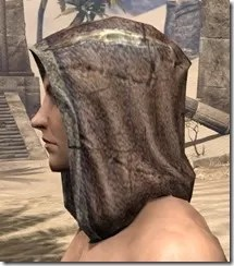 Primal Homespun Hat - Male Side