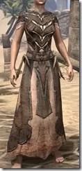Primal Homespun Robe 1 - Female Front