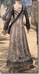 Prophet's Robe - Female Rear