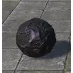 Replica Cursed Orb of Meridia
