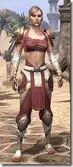 Sai Sahan - Female Front