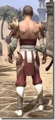 Sai Sahan - Male Rear