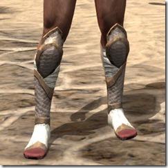 Sai Sahan's Boots - Male Front