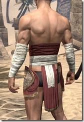 Sai Sahan's Jack - Male Rear