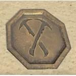 Seal of Clan Tumnosh, Metal