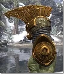 Stonekeeper - Argonian Male Side