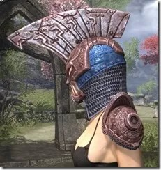 Stonekeeper - Dyed Side