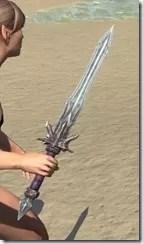 Storm Lord Dagger 2