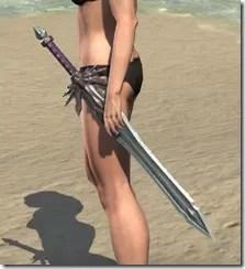 Storm Lord Sword 1