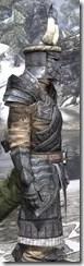 Yokudan Iron - Argonian Male Close Side