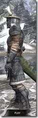 Yokudan Iron - Argonian Male Side
