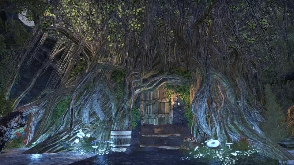 Gypsy Treehouse [PS4]