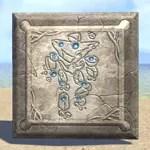 Ayleid Constellation Stele, The Atronach