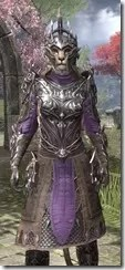 Stormlord - Khajiit Female Close Front