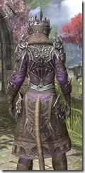 Stormlord - Khajiit Female Close Rear