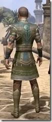Treethane's Mosaic Jerkin Male Rear
