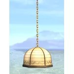 Wedding Lantern, Hanging