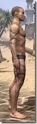 Alftand Glacial Body Tattoos Male Right