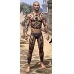 Dwarven Centurion Body Tattoos