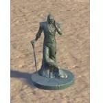Statuette: Sheogorath the Mad