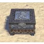 Music Box, Sands of the Alik'r