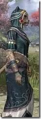 Noble Clan Chief - Khajiit Female Close Side