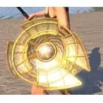 Elder Scrolls Artifact: Spellbreaker Shield