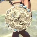 Anequina Maple Shield
