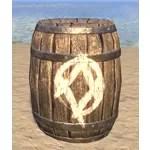 Barrel, Riverhold