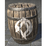 Barrel, Riverhold