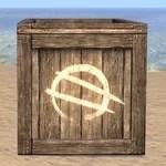 Crate, Riverhold
