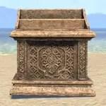 Elsweyr Altar, Ancient Stone