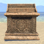 Elsweyr Altar, Ancient Stone