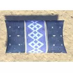 Elsweyr Pillow, Night Blues Wide