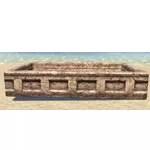 Elsweyr Sarcophagus, Ancient