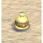 Elsweyr Sugar Bowl, Gilded