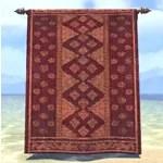 Elsweyr Tapestry, Ruby-Maroon